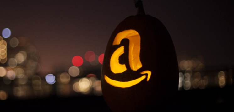 Amazon farmacia online (Fonte foto Instagram)