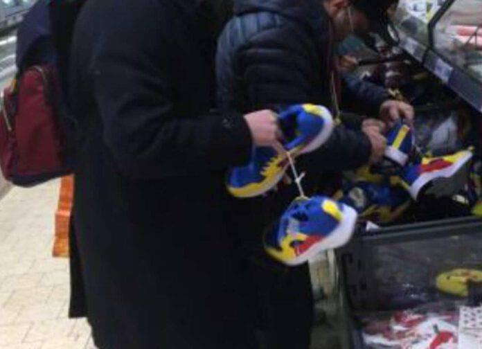 scarpe lidl prezzo