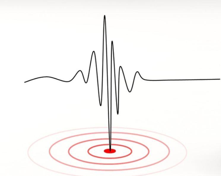 Scossa di terremoto magnitudo 5.2