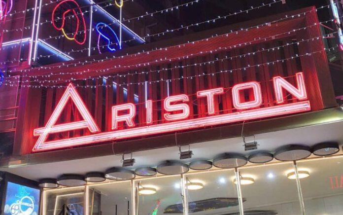 sanremo teatro ariston