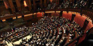 governo crisi al voto alla camera