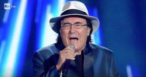 Al Bano Carrisi scartato da Sanremo   La sua reazione
