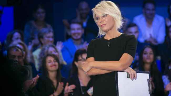 Maria de Filippi: non andrà in onda C'è posta per te, svelato il motivo