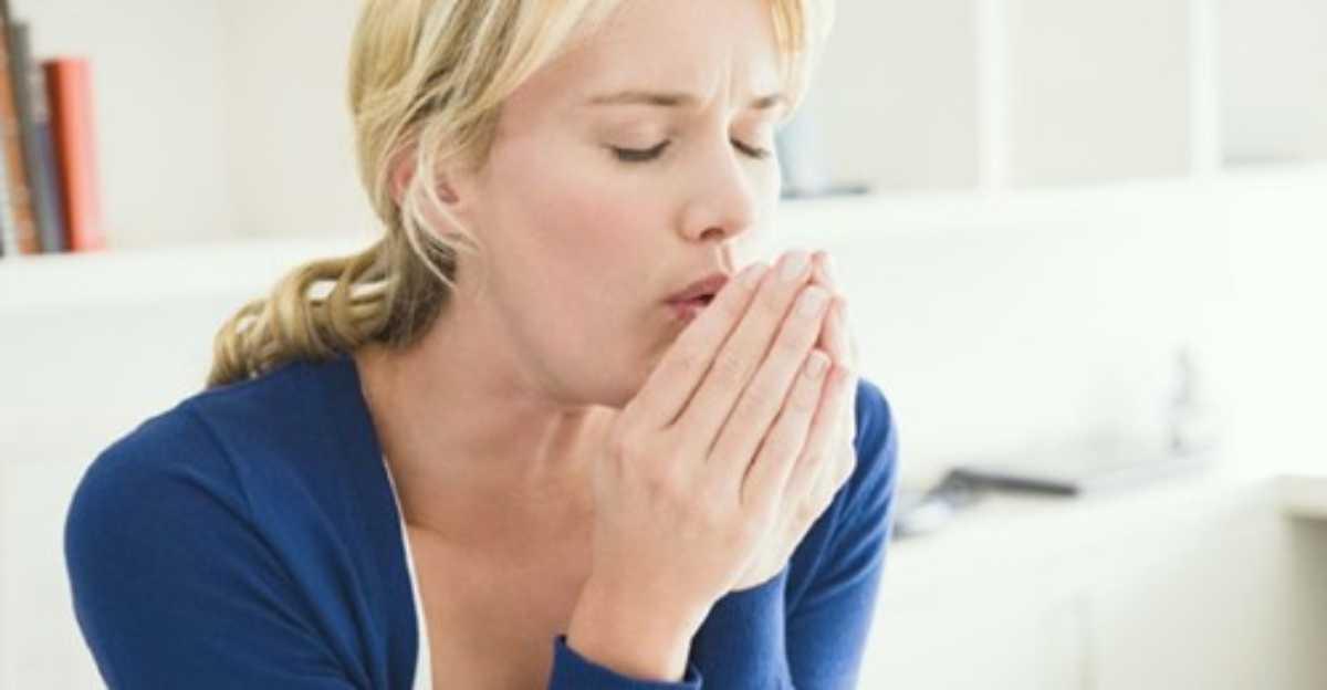 Ecco come distinguere i sintomi del Covid da quelli di un raffreddore