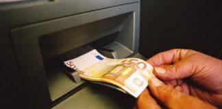 Bancomat, stangata in arrivo: Attenzione al costo dei prelievi