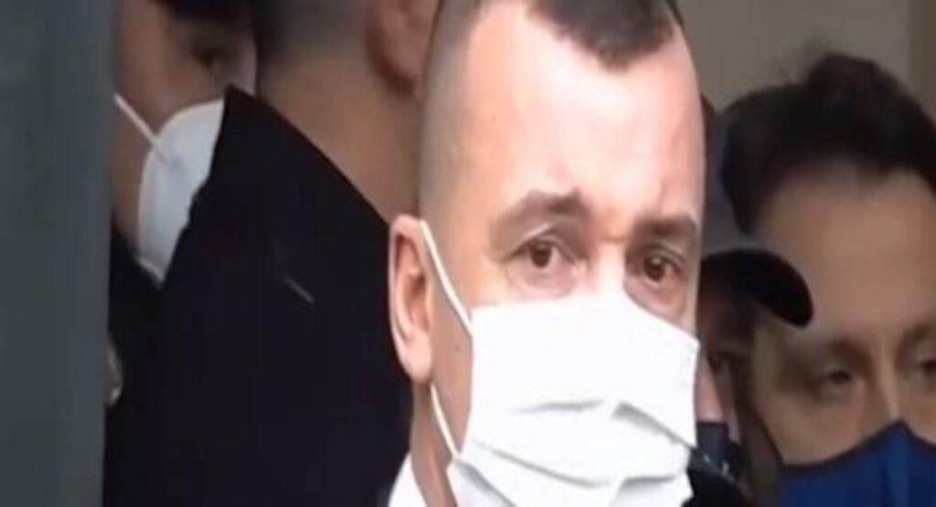 """Rocco Casalino commosso per la mamma: """"Non è facile parlare di questo"""""""