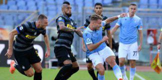 serie A Inter-Lazio