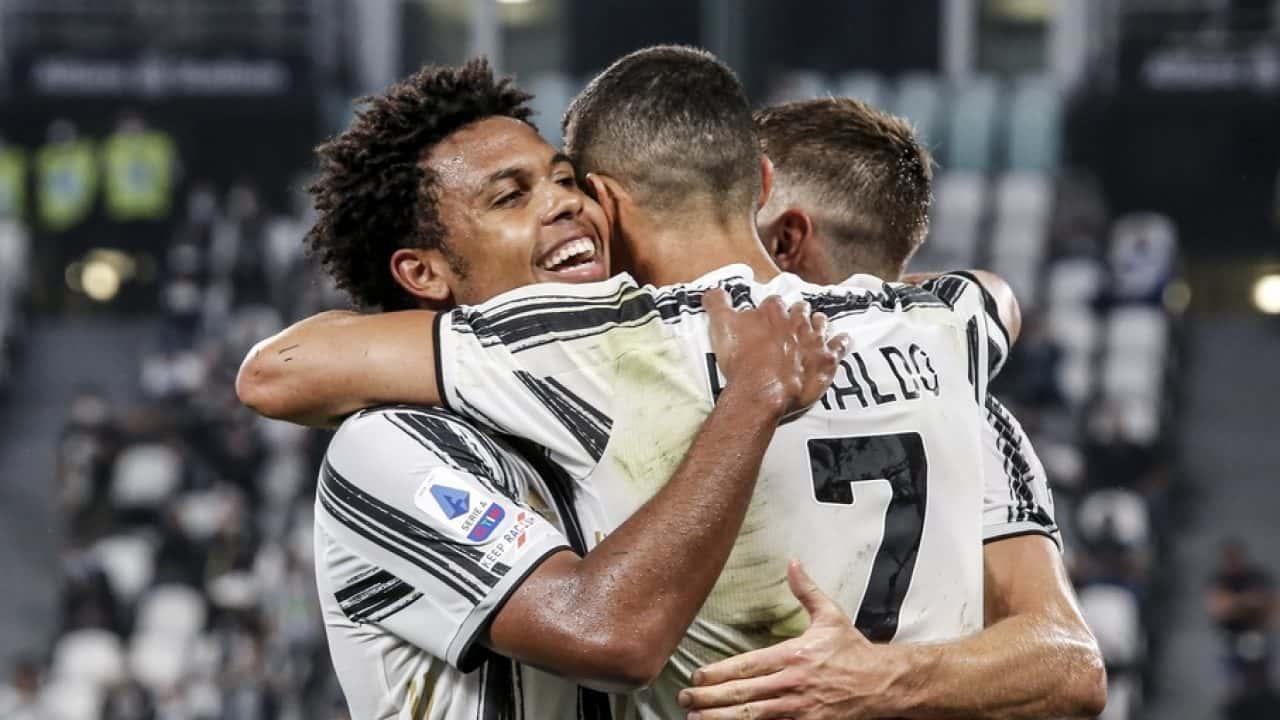 Serie A Juventus-Crotone