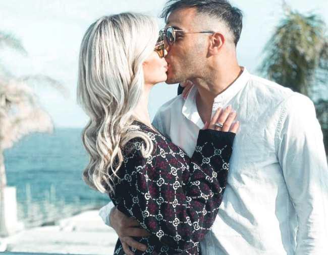 Uomini e Donne: Alessia Cammarota ed il doloroso annuncio