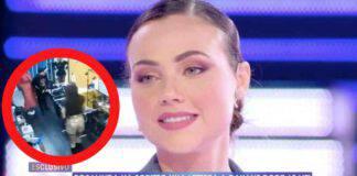 Rosalinda Cannavò Gf Vip Dayane Mello