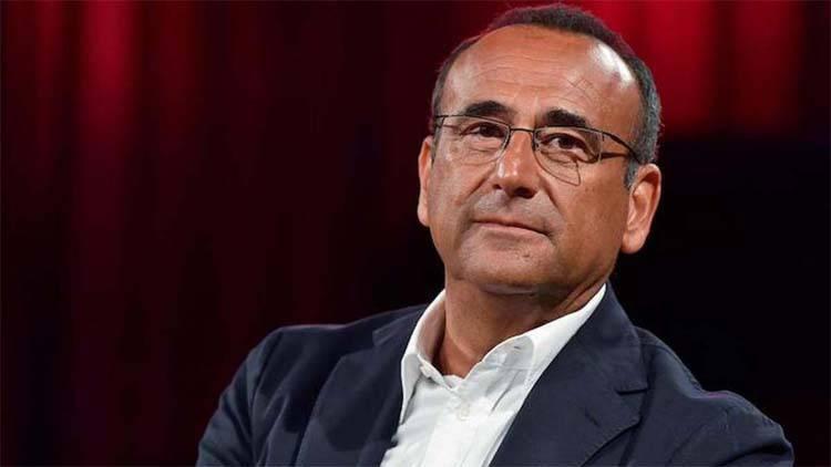 Carlo Conti tv