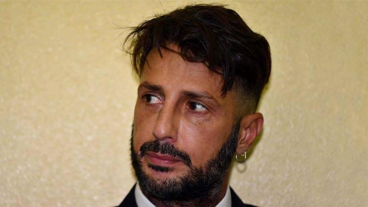 Fabrizio Corona messaggio dal carcere