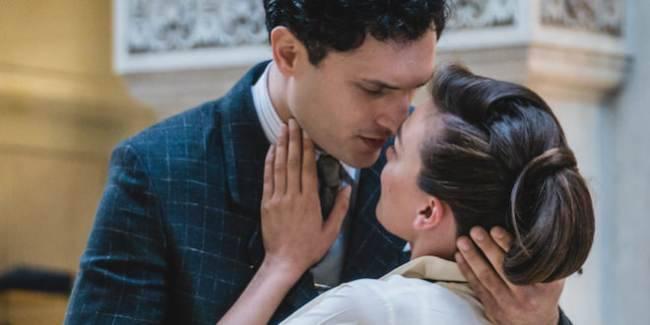 Il paradiso delle signore anticipazioni: Marta e Vittorio tornano insieme? Ecco la verità