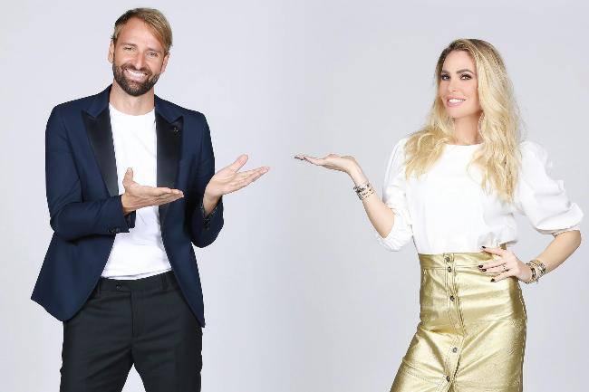Massimiliano Rosolino: ecco perché non sposo Natalia Titova