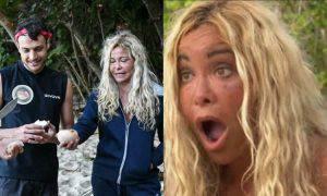 Isola Dei Famosi Awed Vera Gemma shock