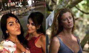"""Isola Dei Famosi, Valentina Persia tuona: """"È una persona manipolatrice"""""""