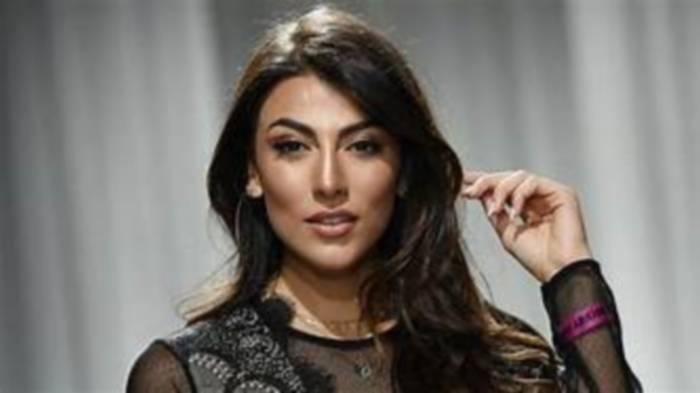 """Giulia Salemi rivela: """" Mi piacerebbe passare alla conduzione…."""""""