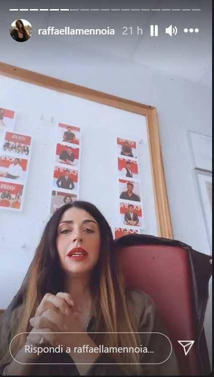 """Raffaella Mennoia accusata di """"favoritismo"""" nei confronti di Giulia Stabile"""