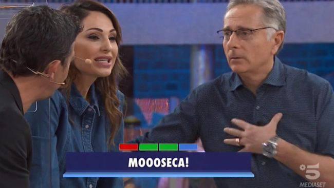 Paolo Bonolis fa una proposta shock ad Anna Tatangelo!