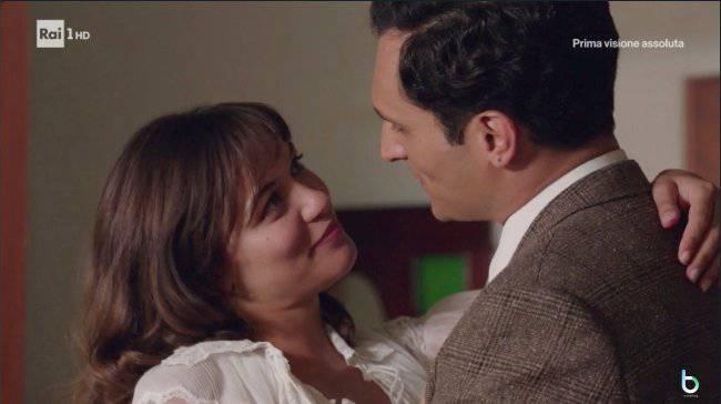 Il paradiso delle signore anticipazioni: Scoppia la passione tra Marta e Vittorio ma....
