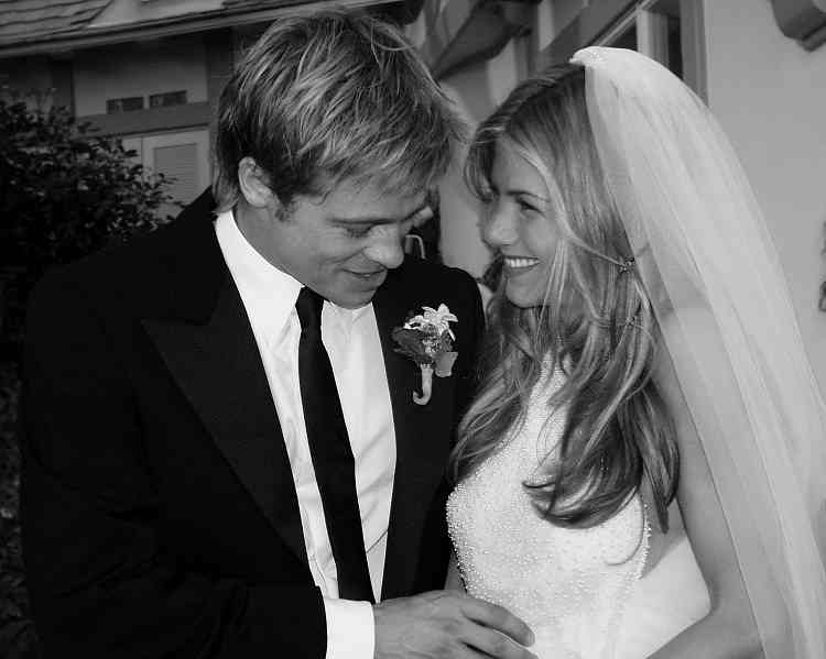 Jennifer Aniston svela come sono i rapporti oggi con l'ex marito Brad Pitt