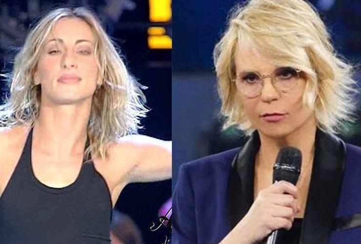 Maria Zaffino: diventa nonna per la prima volta a 44 anni
