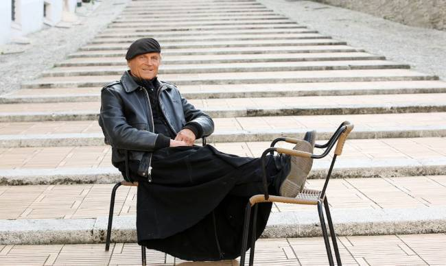 Don Matteo: Terence Hill lascia e svela il motivo il figlio