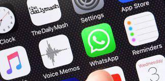 WhatsApp: il trucco per sentire gli audio senza visualizzarli-VIDEO