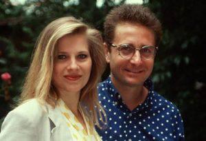 Paolo Bonolis e Laura Freddi, perchè è finita? Lui pensava avessi un altro