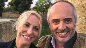 Antonella Clerici, lieto evento in famiglia: la notizia che tutti aspettavano