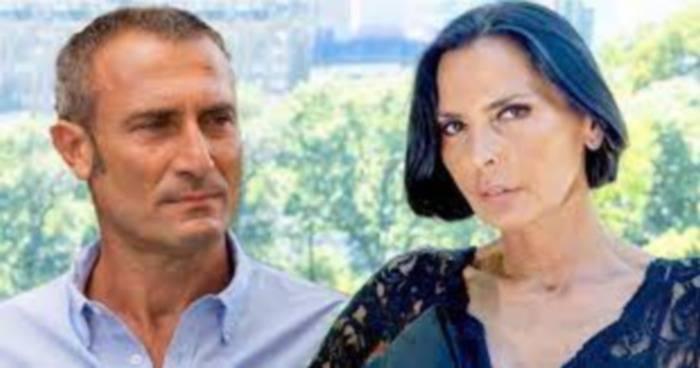 Giorgio Borghetti e Nina Soldano