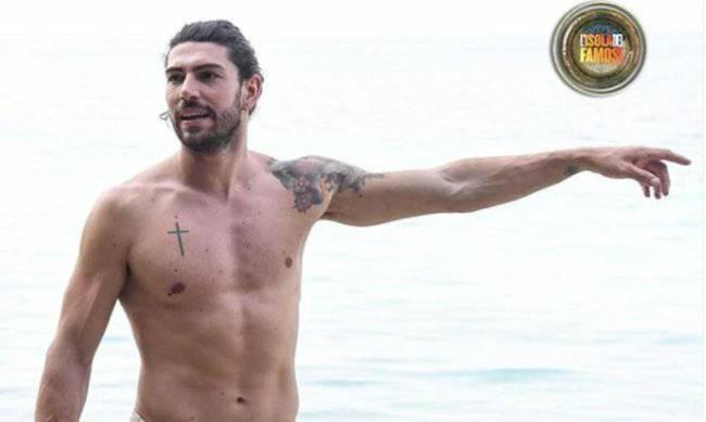 """Ignazio Moser rivela dopo l'Isola """"Ho grossi problemi.."""""""
