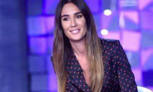 Silvia Toffanin condurrà nuovo programma tv Mediaset