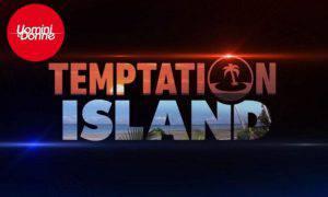 Temptation Island ex corteggiatore Uomini e Donne tentatore
