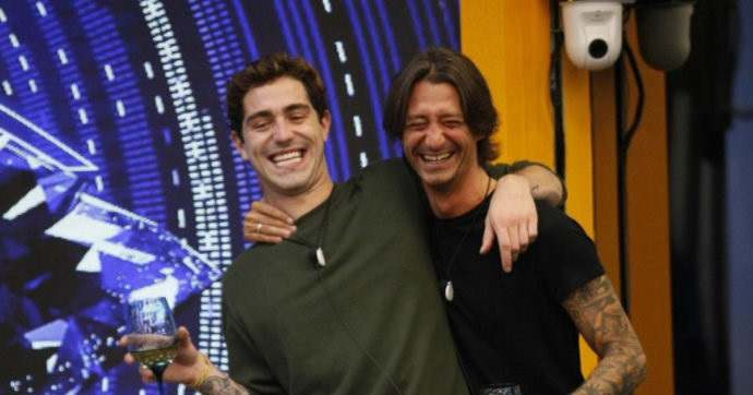 Tommaso Zorzi e Francesco Oppini hanno litigato oppure no?