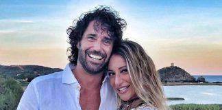 Luca Cenerelli e Elisabetta Simone