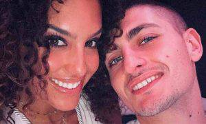 Marco Verratti sposato Jessica matrimonio Parigi