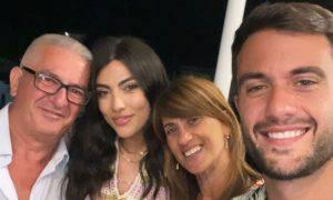 Giulia Salemi: il gesto inaspettato dopo il weekend con la famiglia di Pretelli – FOTO