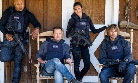 NCIS Los Angeles e New Orleans: situazioni di pathos incredibili
