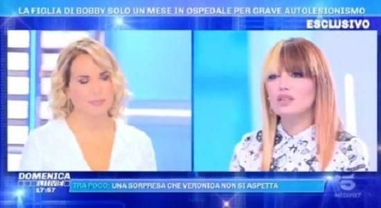 Veronica Satti: come l'ha presa la sua esclusione da Pomeriggio Cinque?