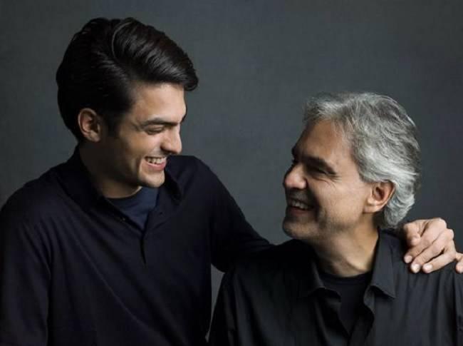 Andrea Bocelli: ecco cosa lo ha reso cieco