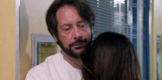 Un posto al sole: Mauro ha aggredito Susanna? I sospetti