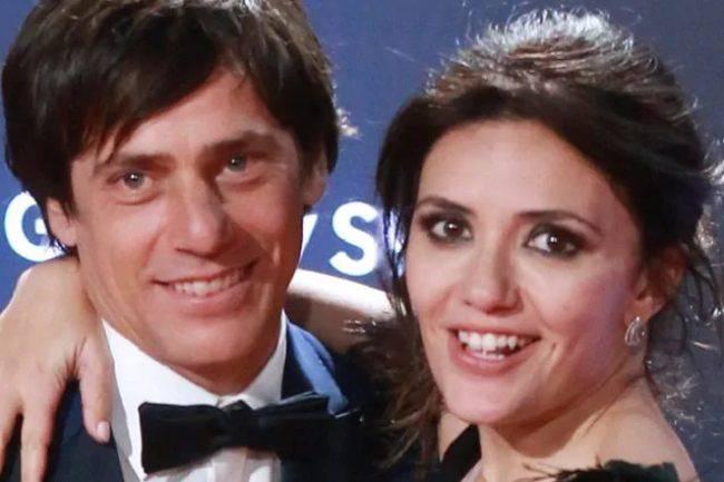 Serena Rossi: ecco chi è perchè il compagno non la sposa!