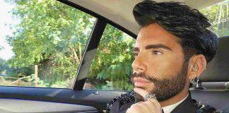 Federico Lauro on Instagram