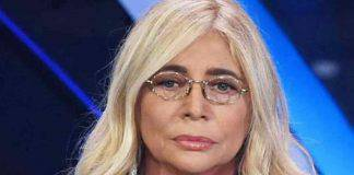 Mara Venier ritiro tv