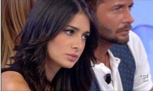 Mario Balotelli ex fidanzata Uomini e Donne Valentina Messina