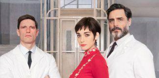 Cuori - Anticipazioni sulla nuova serie tv