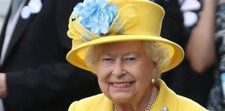 Elisabetta II ha un piccolo vizietto