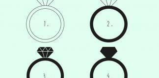 Test - Scegli l'anello