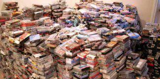 Videocassette rare, questa può valere fino a 20.000 Euro